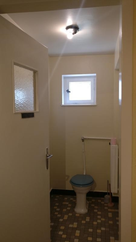 Rental empty room/storage Strasbourg 833€ HT/HC - Picture 11