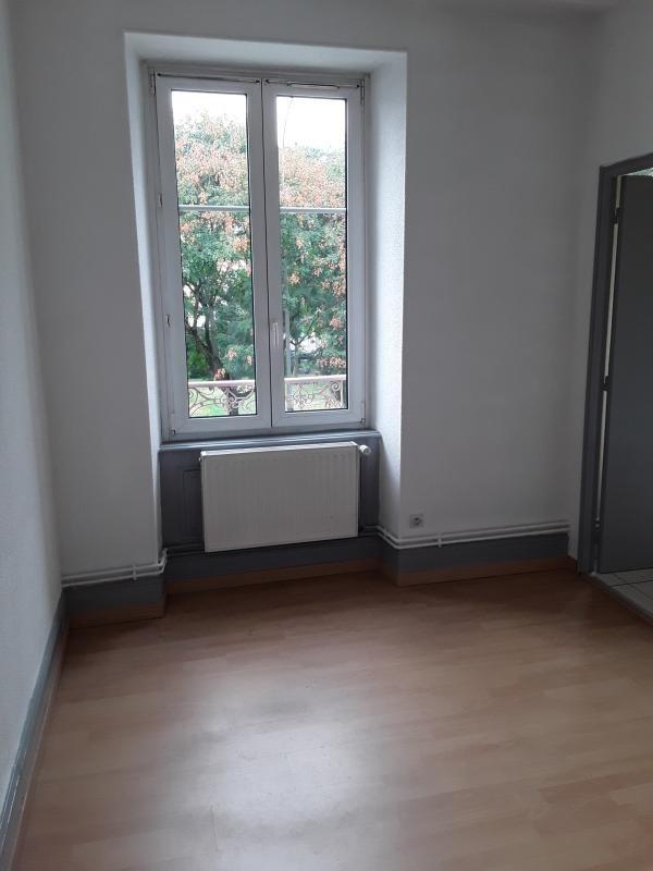 Alquiler  apartamento Mulhouse 550€ CC - Fotografía 2