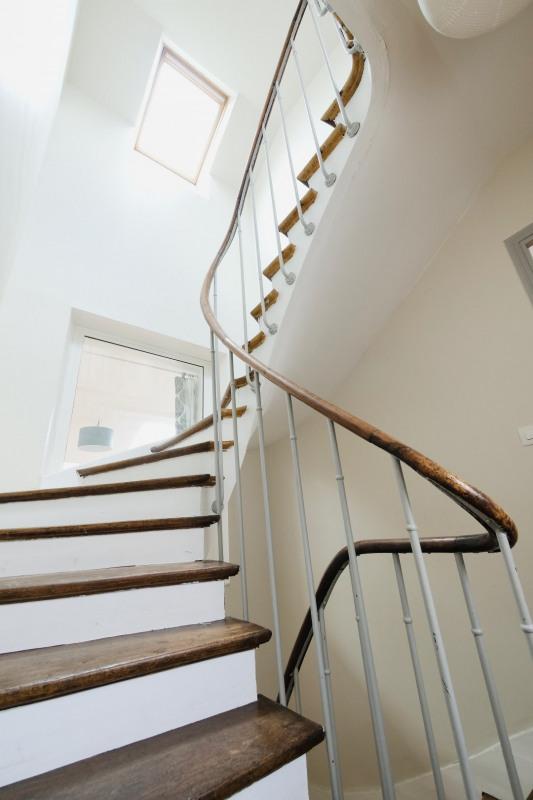 Sale house / villa Saint-leu-la-forêt 585000€ - Picture 12
