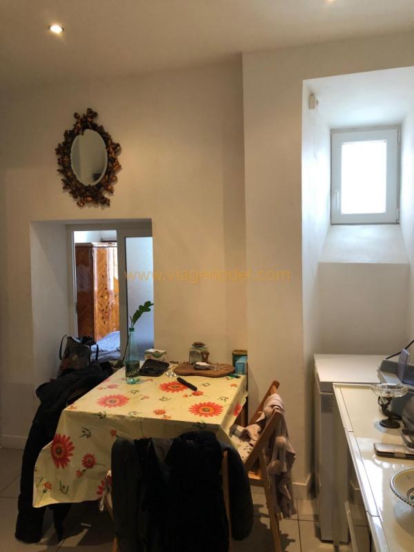 Vendita nell' vitalizio di vita appartamento Breil-sur-roya 35000€ - Fotografia 6