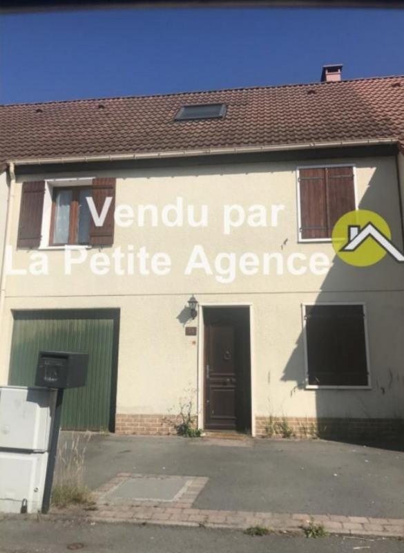 Sale house / villa Annoeullin 222900€ - Picture 1