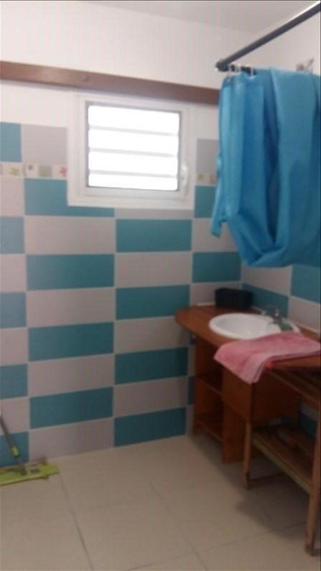 Sale house / villa Ste anne 411400€ - Picture 6