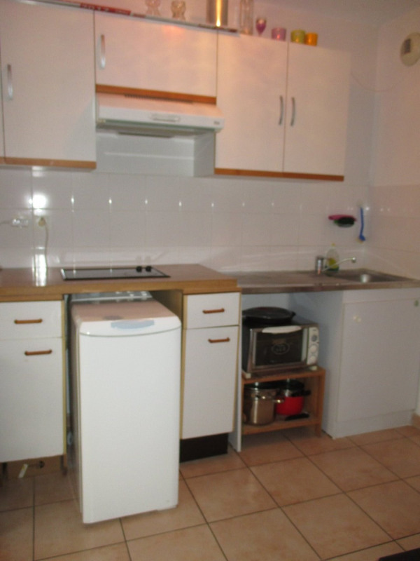 Investment property apartment Fonsorbes 94800€ - Picture 3