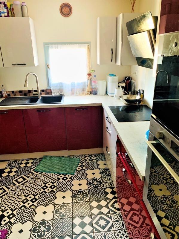 Sale apartment Ermont 231000€ - Picture 3