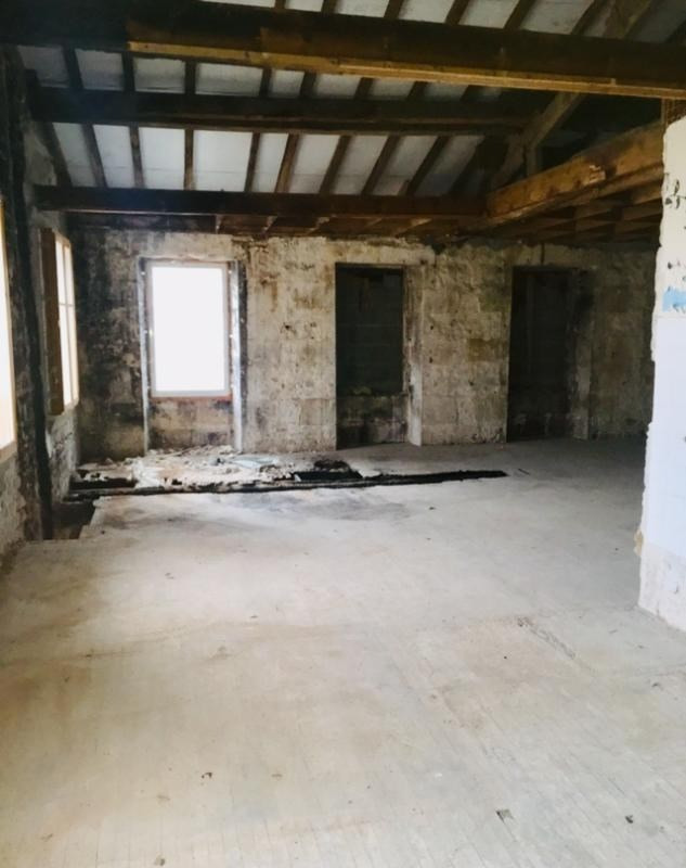 Investment property building Niort 520000€ - Picture 3