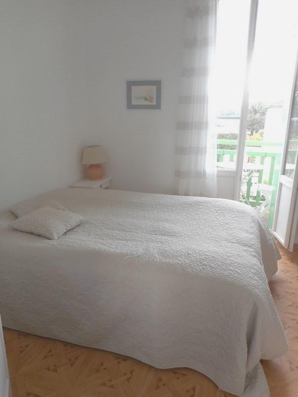 Alquiler vacaciones  apartamento Saint-palais-sur-mer 275€ - Fotografía 6