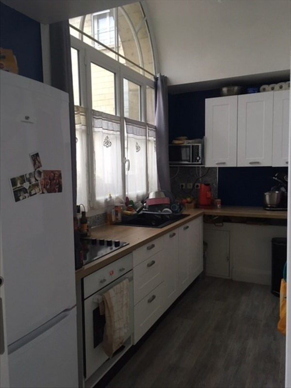 Rental apartment Soissons 630€ CC - Picture 2