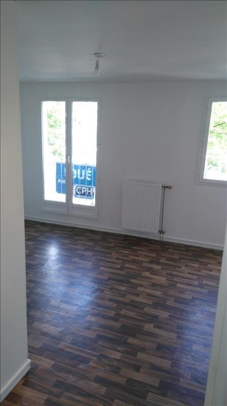 Revenda apartamento Courcouronnes 139000€ - Fotografia 1