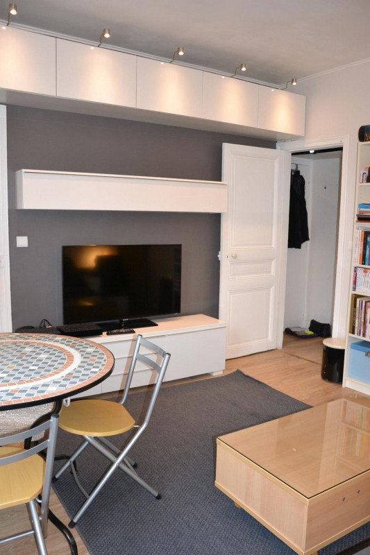 Sale apartment Colombes 215000€ - Picture 3