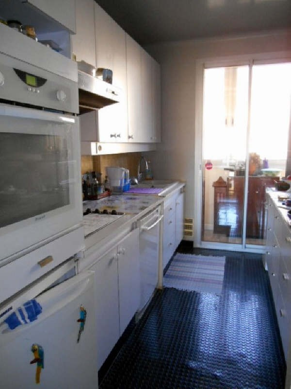 Sale apartment Port vendres 220000€ - Picture 6