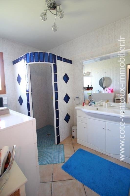 Verkoop  huis Aubignan 430000€ - Foto 6