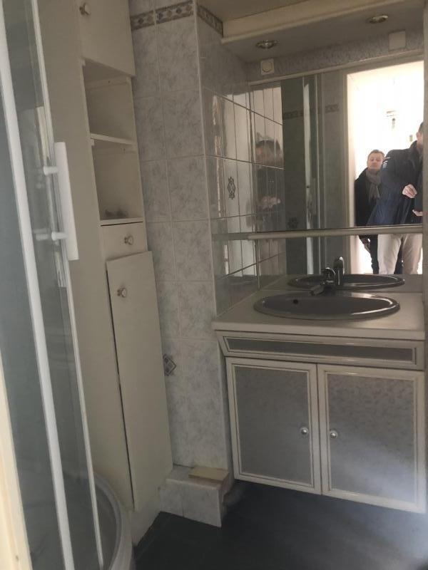 Vente appartement Rouen 79000€ - Photo 5
