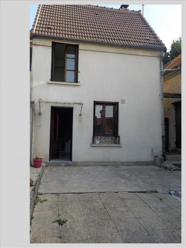 Sale house / villa La ferte sous jouarre 144000€ - Picture 1