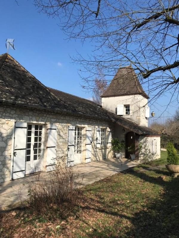Sale house / villa Villereal 191500€ - Picture 1