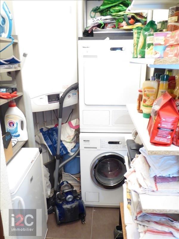 Vente appartement Cessy 270000€ - Photo 14