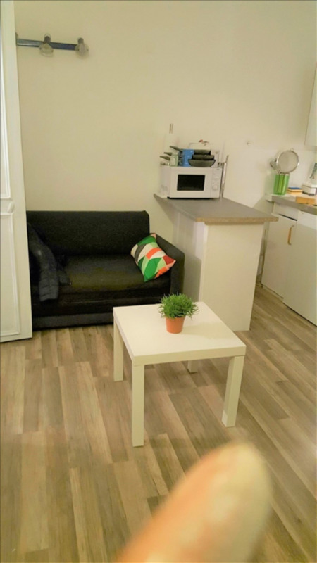 Vente appartement Malakoff 130 000€ - Photo 2