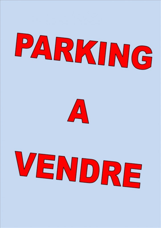 Parking aérien