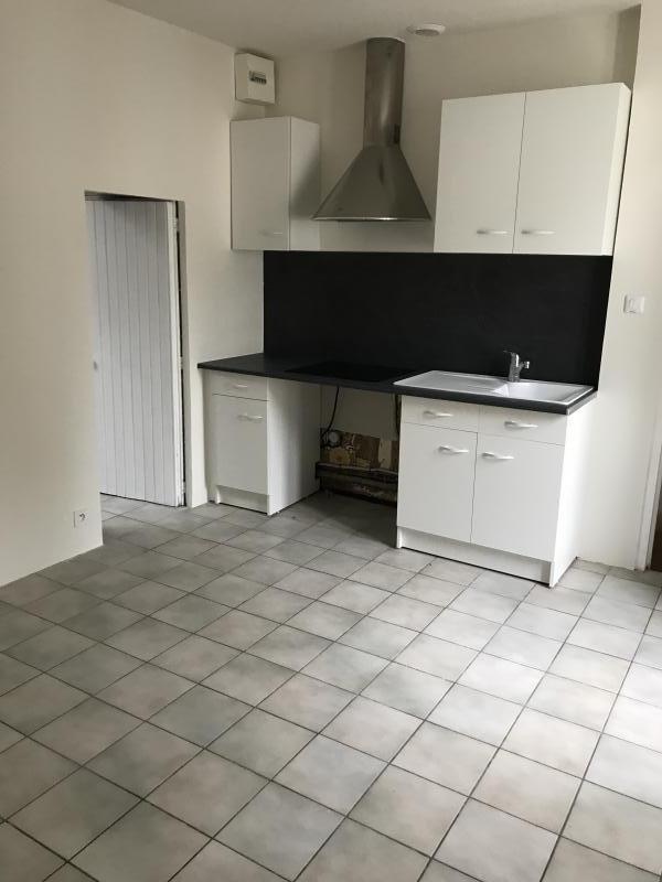 Sale house / villa Montrevault 103500€ - Picture 3