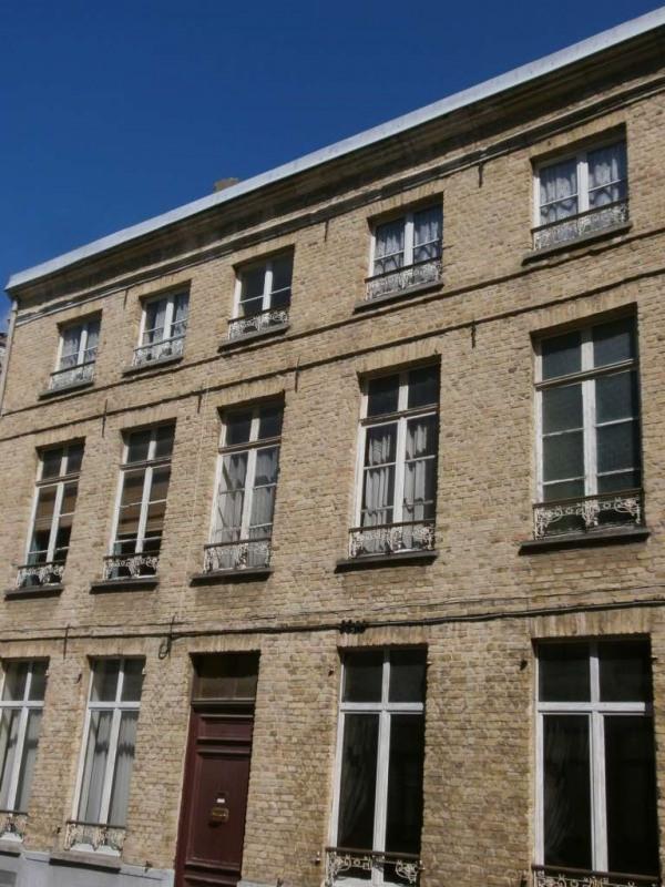 Vente maison / villa Saint omer 167000€ - Photo 1