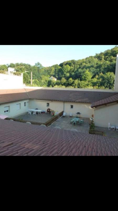 Verkoop  appartement Vienne 125000€ - Foto 8