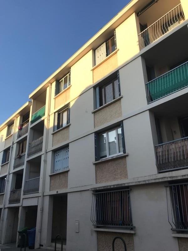 Rental apartment Toulouse 676€ CC - Picture 1