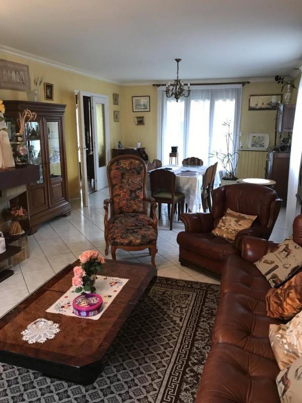 Vente maison / villa Les pavillons-sous-bois 485000€ - Photo 4