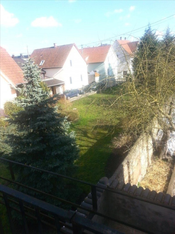 Rental apartment Erstein 640€ CC - Picture 4