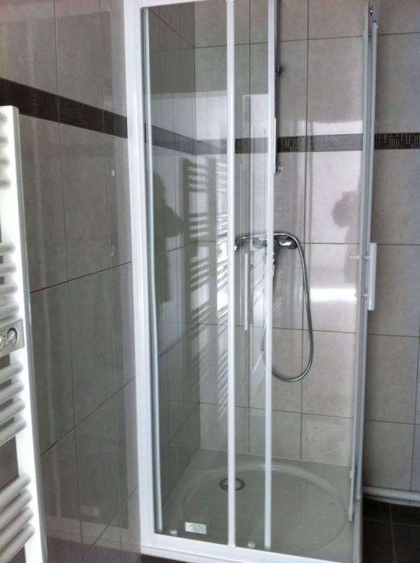 Rental apartment Sainte geneviève des bois 750€ CC - Picture 5
