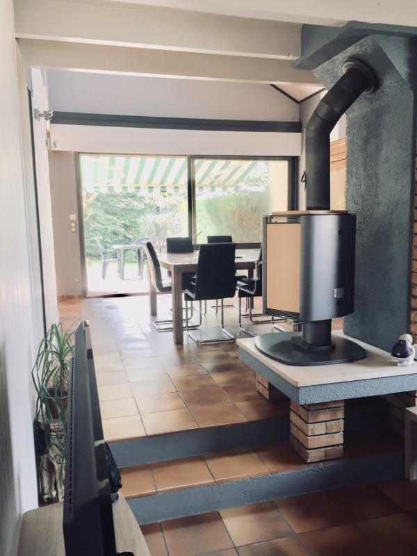 Vente maison / villa Lons-le-saunier 210000€ - Photo 2