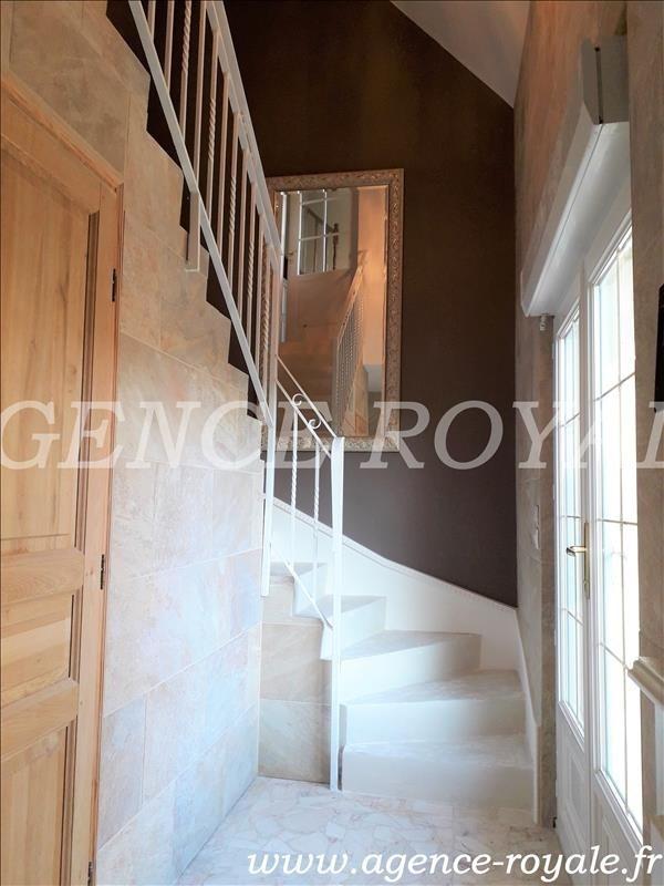 Vente maison / villa L etang la ville 760000€ - Photo 8