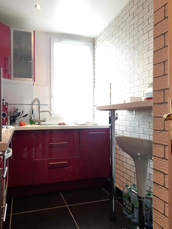 Rental apartment Montigny-lès-cormeilles 840€ CC - Picture 2