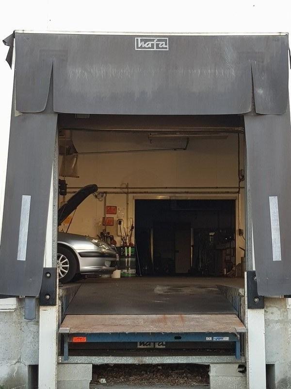 Vendita locale industriale Torigni sur vire 255000€ - Fotografia 2