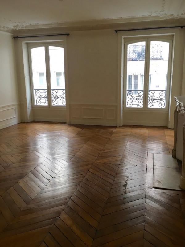 Rental empty room/storage Paris 4ème 3000€ CC - Picture 1