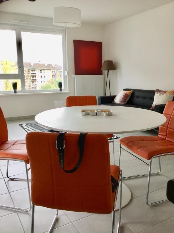 Venta  apartamento Strasbourg 193000€ - Fotografía 3
