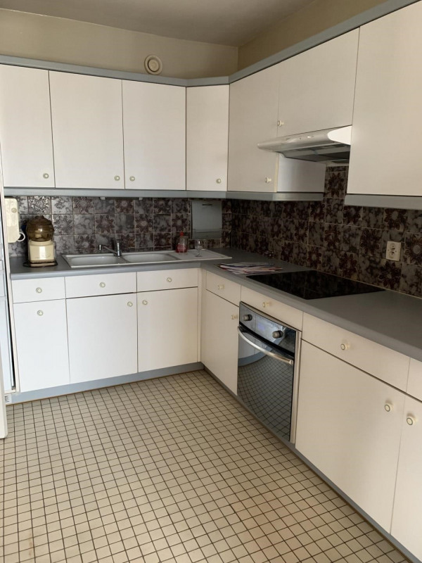 Venta  apartamento Montreuil 635000€ - Fotografía 5