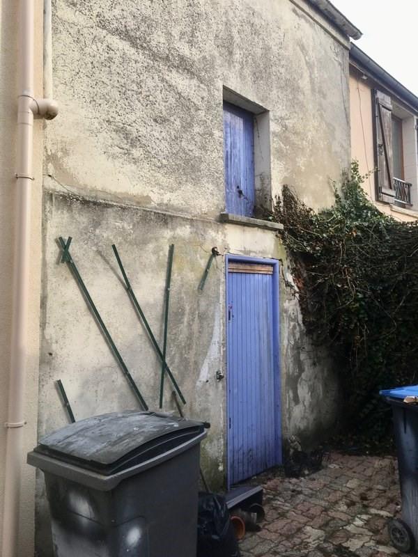 Sale house / villa Charmentray 209500€ - Picture 2
