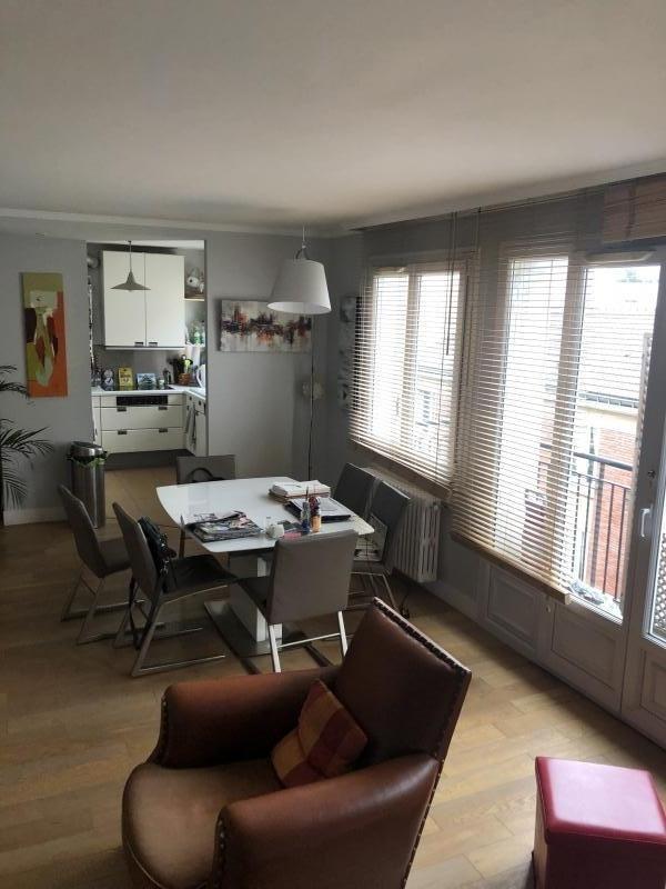 Vente appartement Boulogne billancourt 680000€ - Photo 1