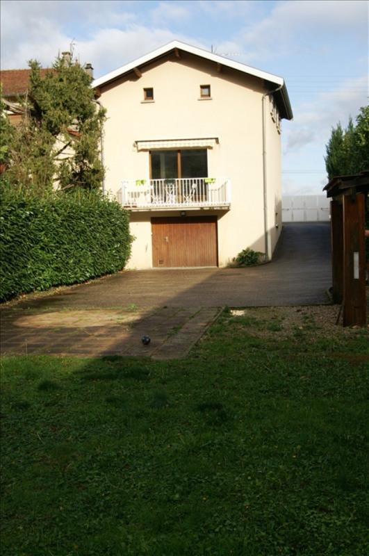 Verkoop  huis Bourgoin jallieu 275000€ - Foto 4