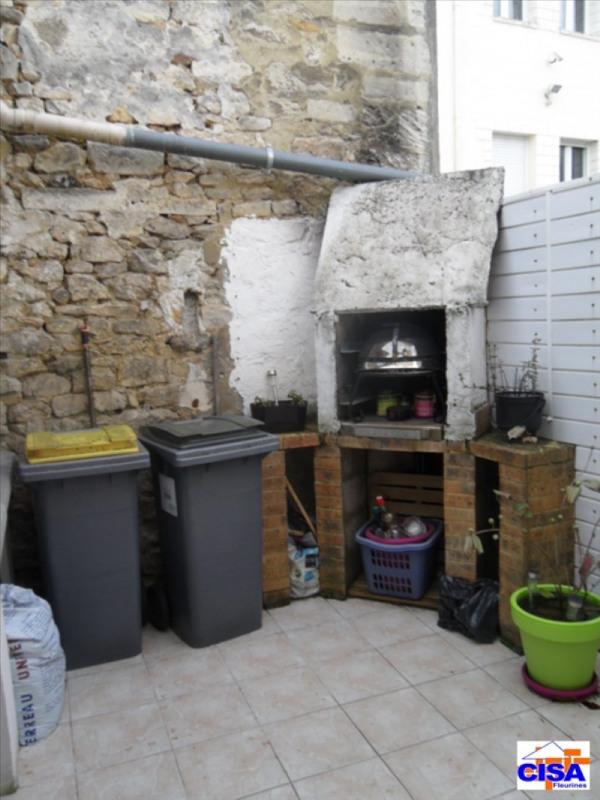 Location maison / villa Verneuil en halatte 550€ CC - Photo 8