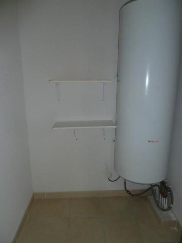 Sale apartment Canet plage 202150€ - Picture 10