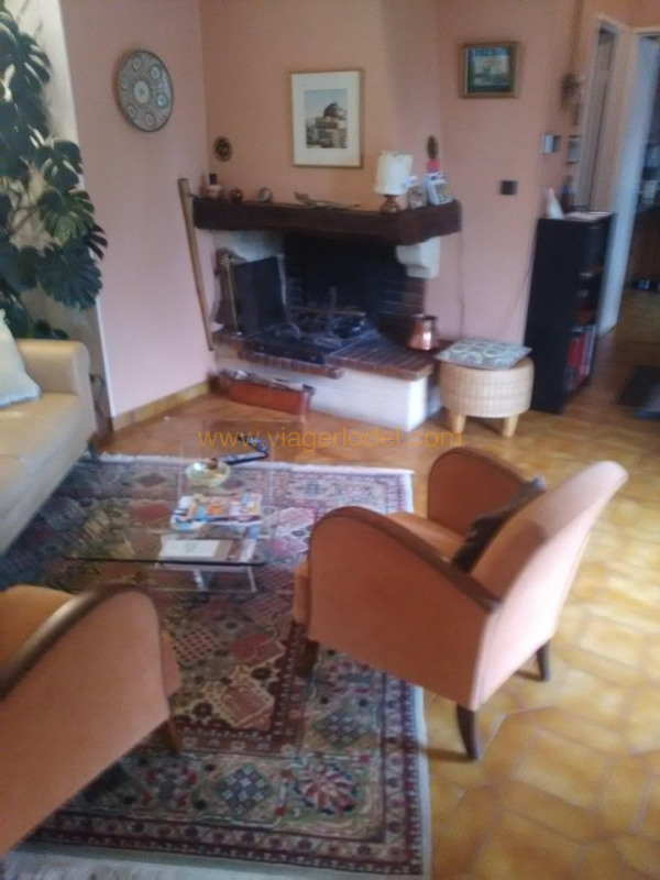 Life annuity house / villa Toulouse 125000€ - Picture 7