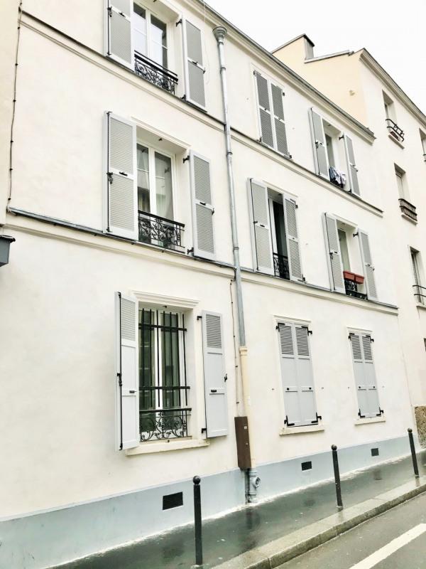 Vente appartement Paris 18ème 294000€ - Photo 4