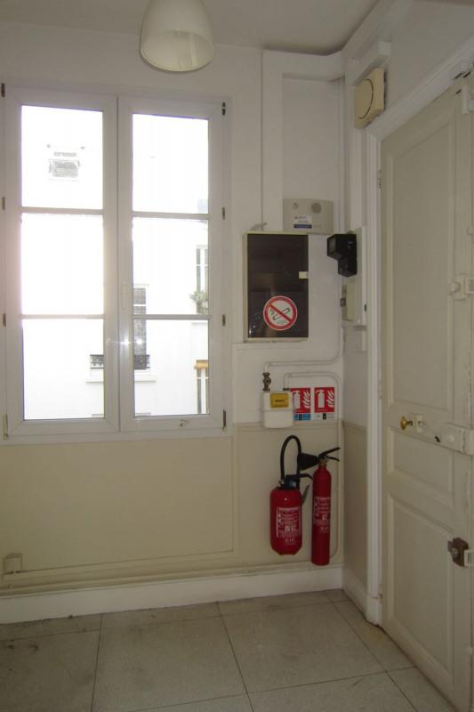 Rental office Paris 9ème 1584€ HC - Picture 12