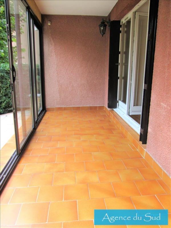 Vente appartement Aubagne 245000€ - Photo 3