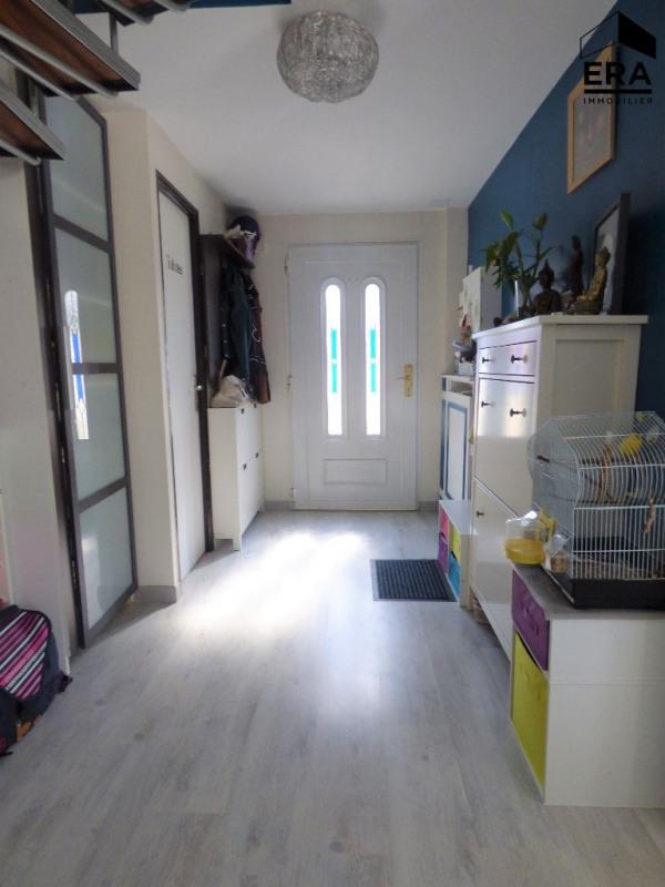 Sale house / villa Lesigny 275000€ - Picture 5