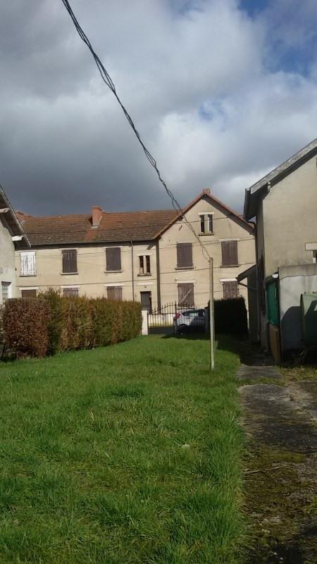 Sale house / villa St hilaire 31000€ - Picture 3