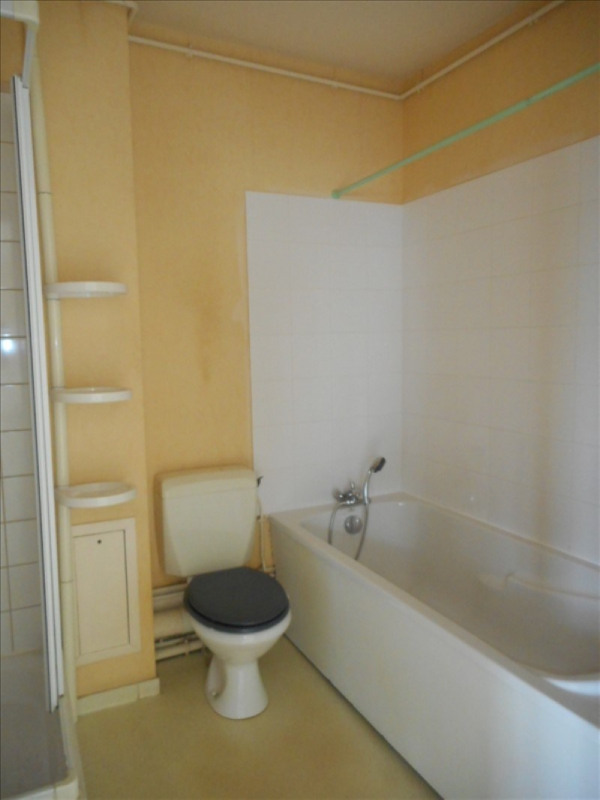 Vente appartement Fauville en caux 123 000€ - Photo 3