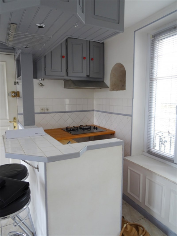 Sale apartment Chambly 117 000€ - Picture 2