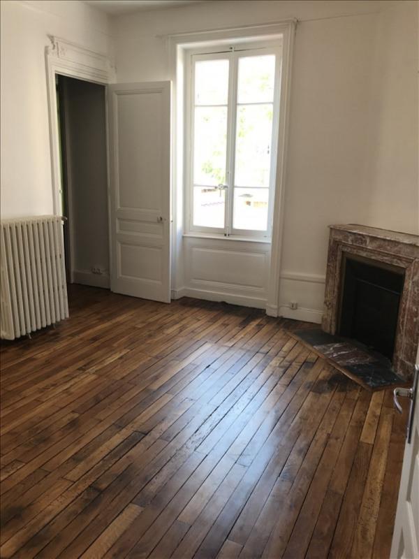 Locação apartamento Lyon 3ème 980€ CC - Fotografia 3