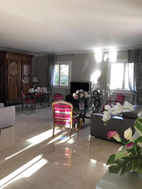Sale house / villa Tassin-la-demi-lune 885000€ - Picture 6